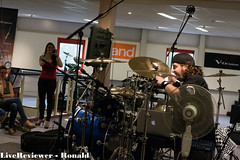 "Drum clinic Dennis Leeflang 2012-2 • <a style=""font-size:0.8em;"" href=""http://www.flickr.com/photos/62101939@N08/7263561182/"" target=""_blank"">View on Flickr</a>"