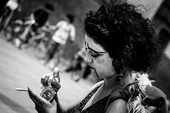 Preparativi (https://www.facebook.com/robertotaddeofoto28) Tags: street bologna bikepride