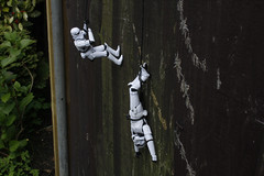 Stormtrooper Antics - Day 40 - A Little Tangle (AlexVanDort) Tags: storm silly nerd club buzz frank toys outdoors rebel death star eclipse george war funny humorous day force space board steve stormtroopers luke meeting center humour days troopers lucas every strip solo darth r2d2 jail empire lightyear stormtrooper imperial duel parody xwing anakin boba lightsaber wars 365 antics vader figures jawa props han deathstar emperor juno c3po nerdy activities alliance skywalker jango fett the unleashed situations detention lockup ywing starkiller