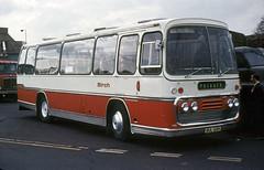 Birch K60 BUL60H (Cliff Essex) Tags: coach coaches ewer greygreen plaxton seddonpennine birchbros ewergrroup bul60h