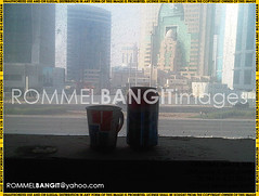 Pouring soda in your Coffee IMG00900-20101026-1459 (ROMMELBANGIT BB2) Tags: photojournalism rightsmanaged melphoto rommelbangit daddypro rommelbangitimages