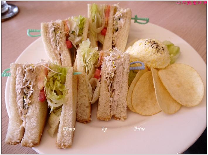 中壢Holiday cafe (7).JPG