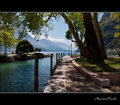 Riva del Garda (7) (Mau1962) Tags: travel italy lake del lago nikon garda riviera italia riva viaggio lanscape sirmione desenzano torri benaco peschiera gardone sal maguzzano nikond5000