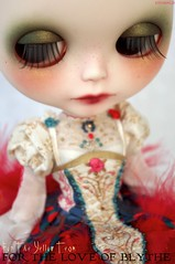 For The Love of Blythe