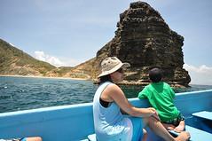 Monte Cristi Boat