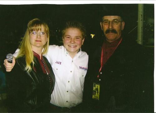 Don and Anita Jesser, Twin Falls Idaho