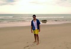 Al Norte del Per (Dns.) Tags: summer beach palmeras verano playas aguaclara tumbes