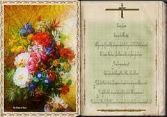 Evangelio según San Mateo 16,13-19. Obra Padre Cotallo