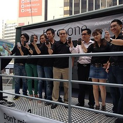 Here comes the HTC One S in Malaysia