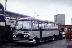 Highland.Omnibuses TGB 676G. Bedford SBG Plaxton embassy (ronnie.cameron2009) Tags: travel bus buses bedford scotland coach glasgow scottish embassy passenger busstation coaches plaxton highlandomnibuses passengertransport bluebirdmidland farestage stagejourney coachtavel