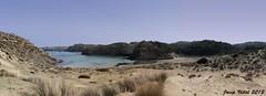 Mongofre (50josep) Tags: beach playa invierno menorca panormica 50josep geomenorca geomenorcaonlythebest