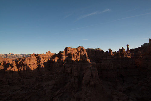 """Goblin Valley • <a style=""""font-size:0.8em;"""" href=""""http://www.flickr.com/photos/23215983@N02/13254548745/"""" target=""""_blank"""">View on Flickr</a>"""