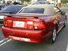 03 Ford Mustang IV ´94-´04 Original-Line Verdeck rbg 02