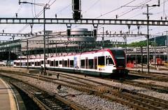 Luzern 08.06.2006 (The STB) Tags: luzern sbb ffs gtw cff stadler gtw28 rabe520 seetalbahn elektrotriebzüge