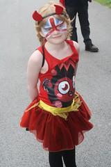 IMG_3337 (ravensknowlegala) Tags: park west yorkshire childrens gala ravens huddersfield 2015 knowle ravensknowle