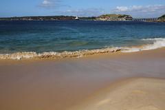 Bare Island from Congwong Beach 0316 02 Botany Bay NP (John Elliott Townsville) Tags: botanybay bareisland botanybaynp