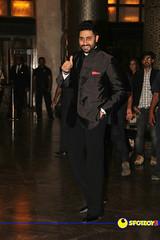Abhishek Bachchan (SpotboyE) Tags: gene lara khan juhi kapoor abhishek nene preity zinta farah shahid bachchan salman singh chawla madhuri goodenough dixit yuvraj dutta sharukh