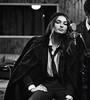 Andreea Diaconu 2 (drno_manchuria (simonsaw)) Tags: fashion shirt model moda tie bowtie knot modelo corbata collar gravata traje necktie terno nudo camisa menswear pajarita tirantes suitup andreeadiaconu