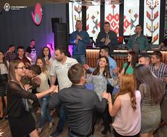 3 Mai 2016 » Seară bucovineană cu formația Cetina