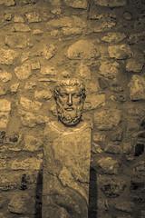 DSC_9026 (Dan Kistler) Tags: paestum italy velia greek ruins temples trains