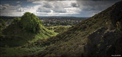 On Troopers HIll (zolaczakl ( 2 million views, thanks everyone)) Tags: uk trees england panorama southwest bristol countryside may naturereserve disused stgeorge quarry 2016 troopershill nikond7100 photographybyjeremyfennell troopershillnaturereserve sigma1835mmf18dchsmlens