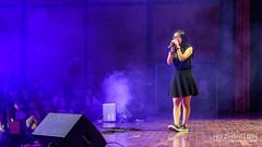 ReVel Fest 2016 Novae (ngzhengqin) Tags: school students night lights dance singing action events performance fisheye celebration event talent showcase occasion revel 2016