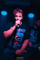 surprised (water wasser) Tags: rock metal germany concert support tour hessen frankfurt live gig band german groove konzert frankfurtammain stoner sachsenhausen ffm sextet auftritt thrashmetal sextett elferclub inotherclimes meinkopfisteinbrutalerort mkiebo 11ermusicclub