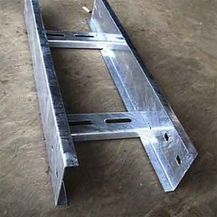 Stainless Steel Cable Tray (BrilltechEngineers) Tags: steel cable tray stainless