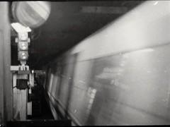 Metro (MauroLaScalea) Tags: film minolta metro kodak venezuela grain caracas 101 400 newbie expired amateur 58mm minoltasrt101 beginner srt rokkor nuevocirco