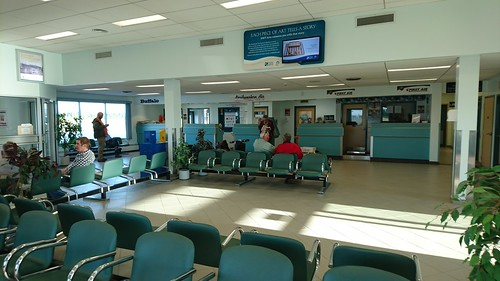 Hay River Airport 05