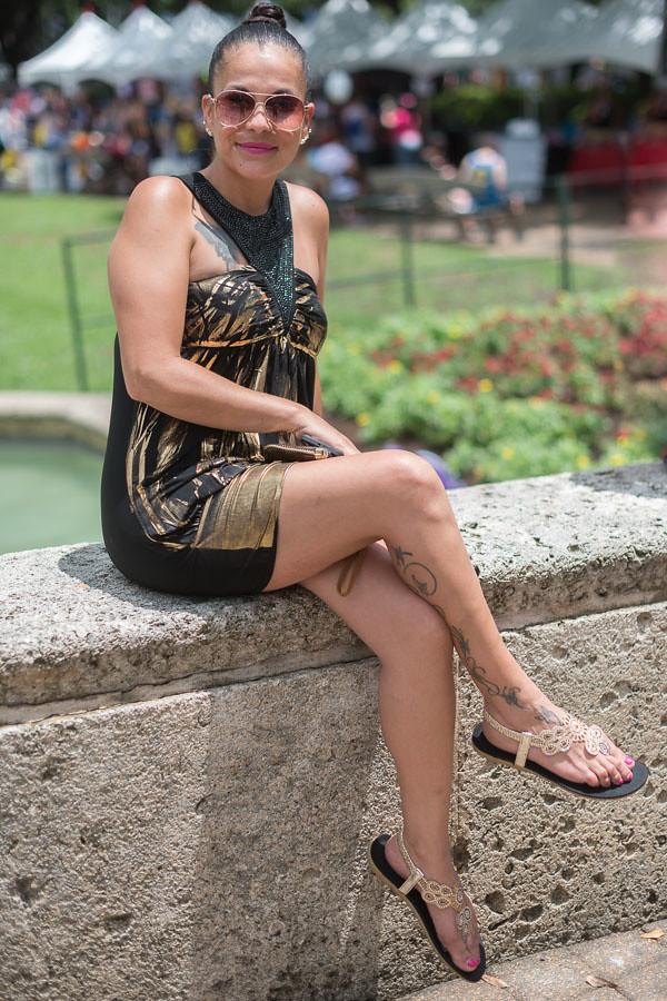 ddd1b7a8d98c In a Nice Dress (Ron Scubadiver s Wild Life) Tags  nikon 50mm texas street