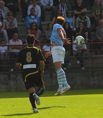 "Celta 1 Montañeros 1 <a style=""margin-left:10px; font-size:0.8em;"" href=""http://www.flickr.com/photos/23459935@N06/6871959946/"" target=""_blank"">@flickr</a>"