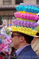 Easter Day Parade 2012 NYC 127 (Greg Martin Photo) Tags: nyc newyorkcity ladies usa color religious happy spring joy hats parade celebration american northamerica christianity fifthave bonnets easterday milliners culturalevent traditionallydressed