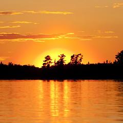 low11002.jpg (keithlevit) Tags: sunset sky orange cloud sun lake ontario canada reflection nature water silhouette outdoors dusk nopeople illuminated manitoba majestic dramaticsky kenora scenics lakeofthewoods tranquilscene traveldestinations beautyinnature nonurbanscene squareimage