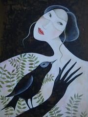 Vogel (Sold)