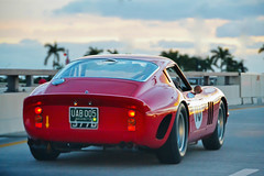 250 GTO: (Winning Automotive Photography) Tags: