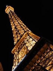 Fake Eiffel Tower 1of2