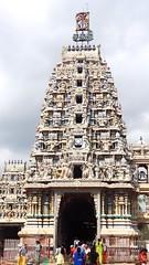 Trincomalee Hindu Temple (www.wbayer.com - www.facebook.com/wbayercom) Tags: photography srilanka fishmarket trincomalee werner bayer photographies hindoutemple wbayercom konesvaramtemple