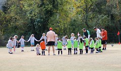 Soccer Prayer