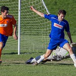 v Wellington United 5