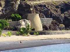 Playa San Juan, Tenerife (tenerife holidays) Tags: sun hot beaches tenerife playas limekiln playasanjuan