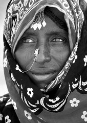 Afar tribe woman in Danakil desert, Eritrea (Eric Lafforgue) Tags: africa blackandwhite outdoors photography oneperson tribo eritrea hornofafrica thiopien etiopia eritrean ethiopie traditionalclothing realpeople etiopa eritreo erytrea 9686  thio etiopija eritreia africanethnicity  ethiopi  etiopien etipia ertra    eritre eritreja eritria  etiyopya      rythre          eritre eritrja  eritreya  erythraa erytreja
