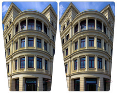 Grlitz Architecture I 3D ::: HDR Cross-Eye Stereoscopy (Stereotron) Tags: eye window architecture canon germany eos stereoscopic stereophoto stereophotography 3d crosseye crosseyed europe raw cross pair saxony kitlens grlitz artnouveau stereo sachsen squint stereoview spatial 1855mm chacha sidebyside hdr 3dglasses hdri sbs jugendstil stereoscopy squinting threedimensional stereo3d freeview cr2 stereophotograph crossview belleepoque 3rddimension 3dimage xview tonemapping kreuzblick 3dphoto 550d hyperstereo fancyframe stereophotomaker stereowindow 3dstereo 3dpicture 3dframe quietearth floatingwindow stereotron spatialframe airtightframe