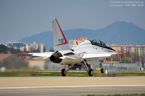 2009년 3월 공군 T-50 (21)