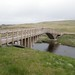 Award winning bridge over the Ribble on the Pennine Bridleway