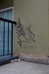 Peter ATG (lewis wilson) Tags: street urban london art pen graffiti paint tag peter shutters graff frontline atg kentishtown mightymo ldn aheadofthegame alltheguys