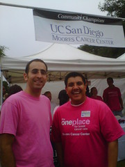 Breast Cancer Walk 1