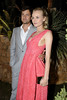 Joshua Jackson and Diane Kruger attend a Calvin Klein party during the 65th Cannes Film Festival Cannes, France