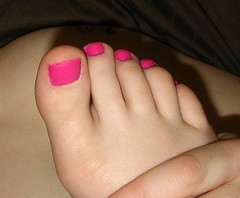 (Tellerite) Tags: feet toes barefeet pedicure beautifulfeet prettytoes sexytoes toenailpolish sweetfeet prettyfeet sexyfeet girlsfeet femalefeet pinktoenailpolish teenfeet femaletoes candidfeet beautifultoes baretoes girlstoes sweettoes girlsbarefeet teentoes girlsbarefoot youngfemalefeet candidtoes youngfemaletoes