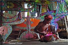 Malay Traditional Kites (LeonardKong) Tags: photo traditional picture kites kong malaysia leonard malay      kelatan
